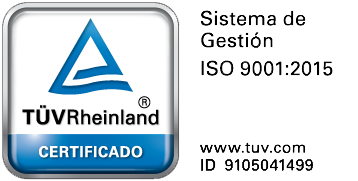 Our ISO certificate